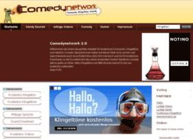 comedynetwork.de