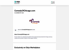 comedyofchicago.com