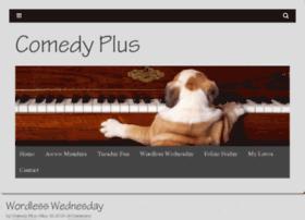 comedyplus.blogspot.com