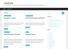 comedyseries.info