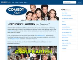 comedystube.de