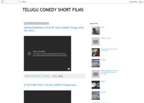 comedytelugushortfilms.blogspot.in