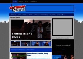 comedytime.com