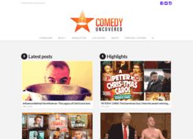 Comedyuncovered.com