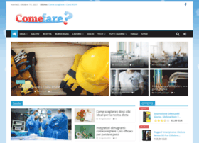 comefare.com