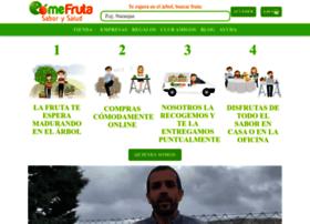 comefruta.com