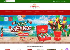 comeme.com.mx