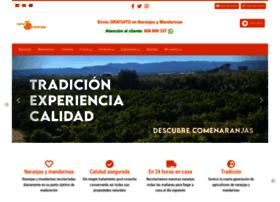 comenaranjas.com