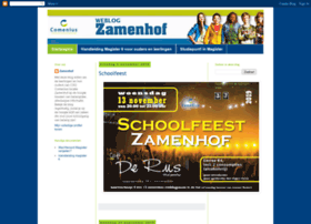 comeniuszamenhof.blogspot.nl