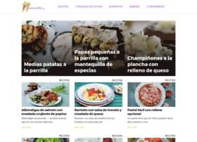 comensalia.com
