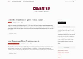 comentei.com.br