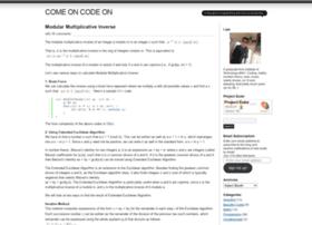 comeoncodeon.wordpress.com