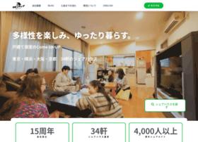 comeonup-house.com