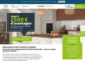 comera-cuisines.fr