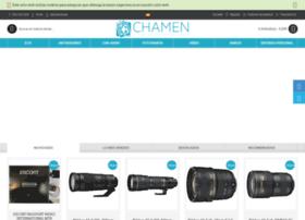 comercchamen.com