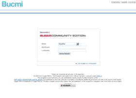 comercial.bucmi.com