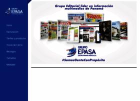 comercial.epasa.com.pa