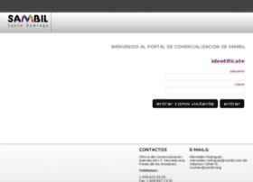 comercial.tusambil.com