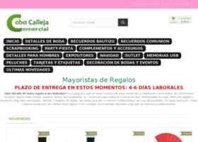 comercialcobocalleja.com