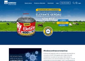 comercialgerdau.com.br