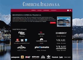 comercialitaliana.com