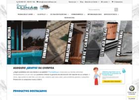 comerciallinas.com