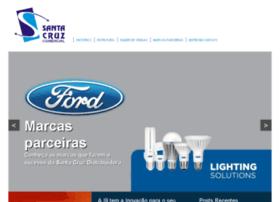 comercialsantacruz.com.br