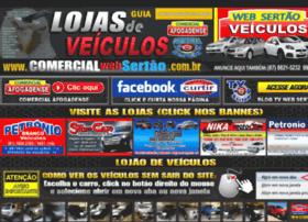 comercialwebsertao.com.br