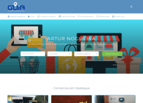 comercioarturnogueira.com.br