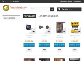 comerciosecuador.com