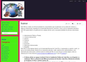 comerciouna.wikispaces.com