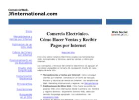 comercioweb.jfinternational.com