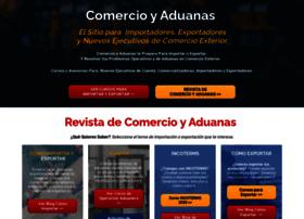 comercioyaduanas.com.mx