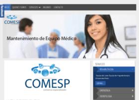 comesp.com.ec