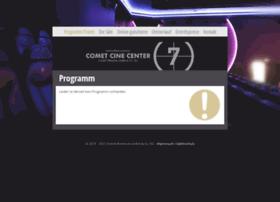 comet-cine-center.de