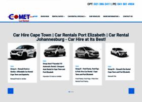 cometcar.co.za
