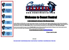 cometcentral.com