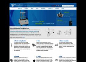 cometech.com.tw