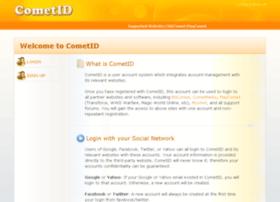 www.cometid.com Visit site