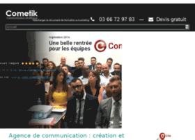 cometik.net