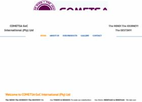 cometsa.co.za