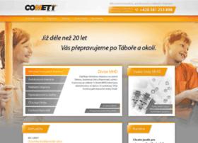 comettplus.cz