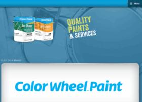 comex-paint.com