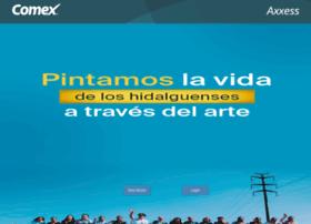 comexnet.com.mx