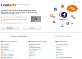 comfacts.com