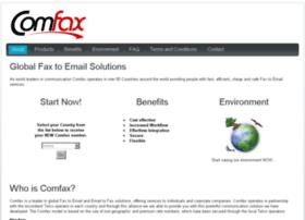 comfax.com