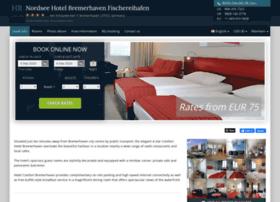 comfort-hotel-bremerhaven.h-rez.com