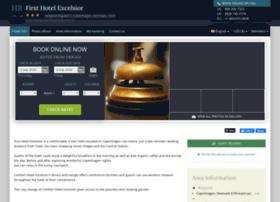 comfort-hotel-excelsior.h-rez.com