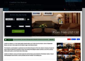 comfort-inn-boston.hotel-rez.com