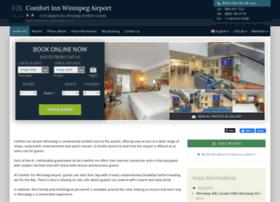 comfort-inn-winnipeg-airp.h-rez.com
